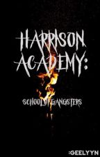 Gangster Academy: School Of Gansters by geelyyn