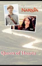 The chronicles of narnia; Queen of Hearts by janainwonderlandx