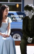 Operation Author by niallthetribute