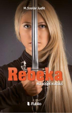 Rebeka by JuditrMSzolr