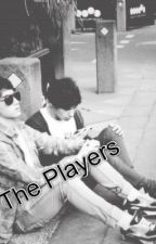 The players (on hold) by ____tanniiaa____