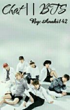 Chat || BTS  by Anaki142