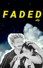 faded - BokuAka by sirenfatale