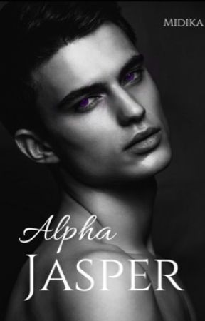 Alpha Jasper | ✔️(Publishing) by Midika