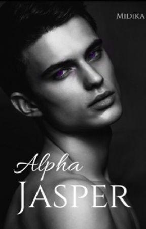 Alpha Jasper by Midika