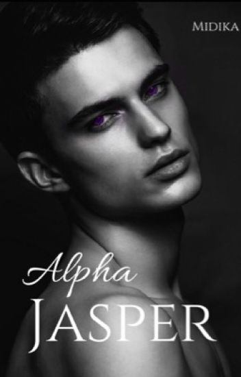 Alpha Jasper | ✔️(Published)
