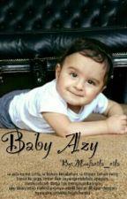 Baby Azy by Munfazila_zila