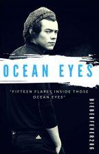 Ocean Eyes // Harry Styles by bieberfever206