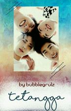 Tetangga |exo by bubblegrulz