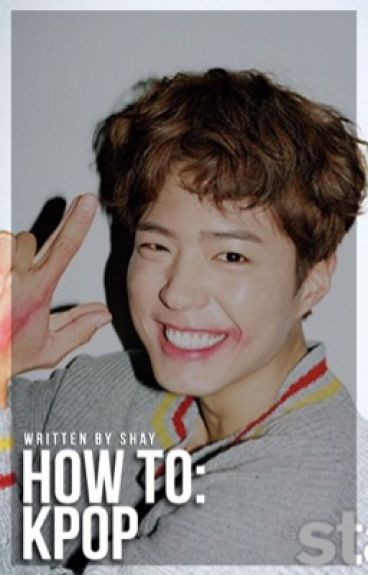How To: Kpop