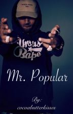 Mr.Popular by cocoabutterkisses
