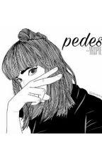 Pedes ㅡrenjun [hiatus] by yrxpie