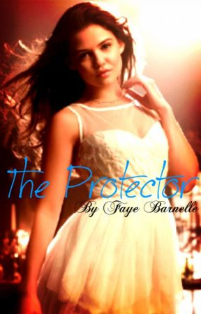 The Protector *New Moon* by lornadane0344