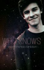 Who knows? || S.M. by Dyler01