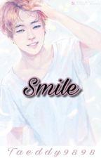 Smile* [BTS] || JIMIN  by Johanna9898