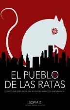 El pueblo de las Ratas by -SofiaDupin