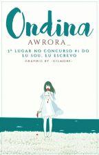 Ondina by awrora_