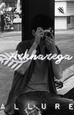 Arkharega by elaaeloo