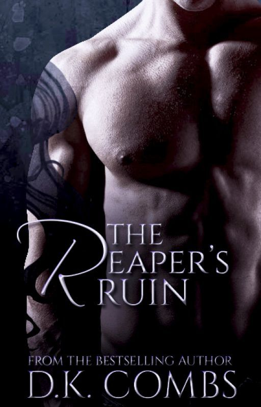 The Reaper's Ruin by MrCheeze