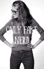 Only Fake Nerd by brndaa_