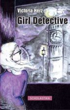 Girl Detective by itsravenmoon
