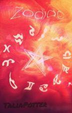 Tals' zodiac  by TaliaPotter