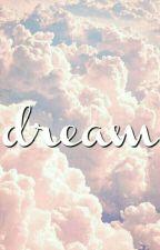 DREAM [Kim Mingyu] by owlfairy