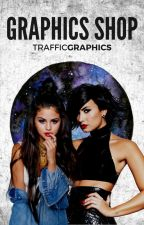 Graphics Shop » OPEN by TrafficGraphics