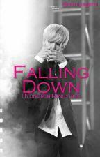 Falling Down [Hyungmin-Minhyung] [Monsta X Yaoi] by aimiyagami
