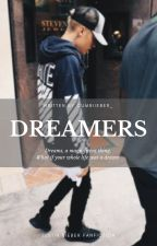 dreamers // jdb [Sequel To Dm's] by amarexxo