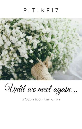 [√] Until we meet again... +soonhoon