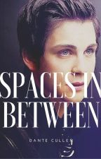 Spaces in between (Stockholm Syndrome: Extended chapters) by XPerfectDistraction