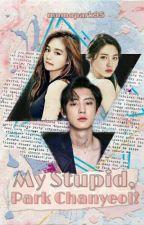 My Stupid, Park Chanyeol! by momopark95