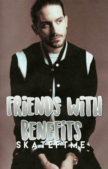 Friends with benefits; derekluh