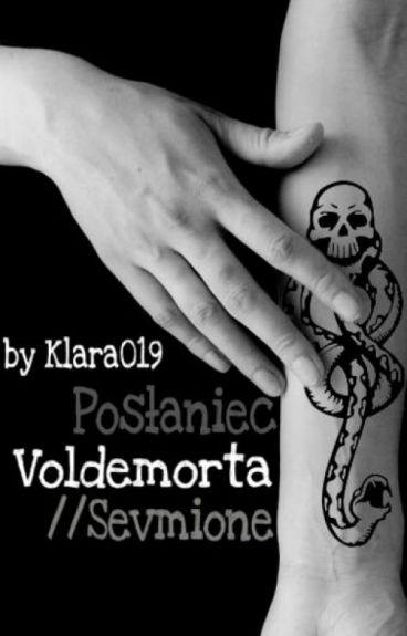 Posłaniec Voldemorta // Sevmione