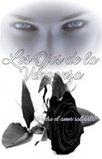 Los Ojos De La Venganza by tynarubia