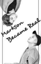 ♦Markson  Became Real♦ by Kim_Mizu