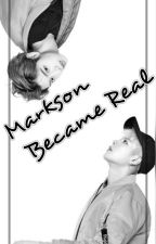 ♦Markson  Became Real♦ by Kim_Mizu