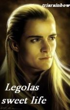 Legolas- sweet life by triarainbow