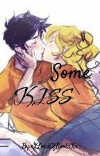 Some Kiss (Percy Jackson) by SeaSickFish