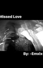 Missed Love [BlockB]  by -Emxlx-
