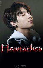 Heartaches by GheanShenz