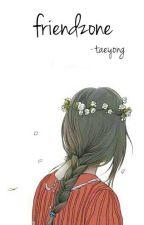 Friendzone -taeyong  by fyyuwlaa