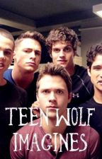 Teen wolf imagines  by sophie03sophie