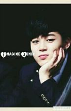♥IMAGINE JIMIN♥ by JenifferCristina2