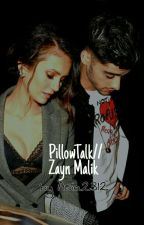PillowTalk //Zayn Malik by Asia2312