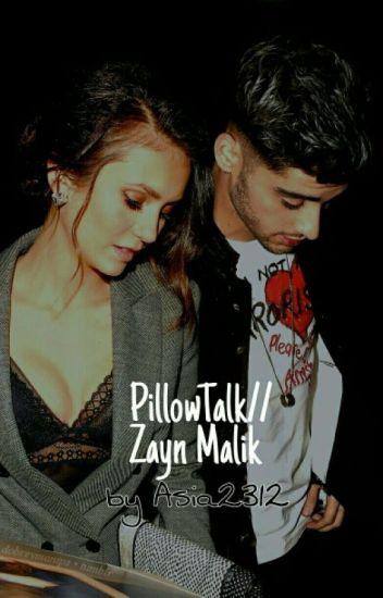 PillowTalk //Zayn Malik