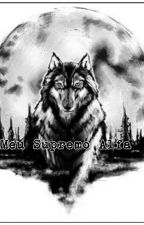 Meu Supremo Alfa by Gaby__Wolf
