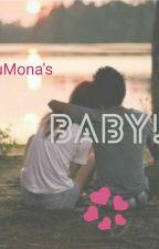 Baby!💞 by AjusMona