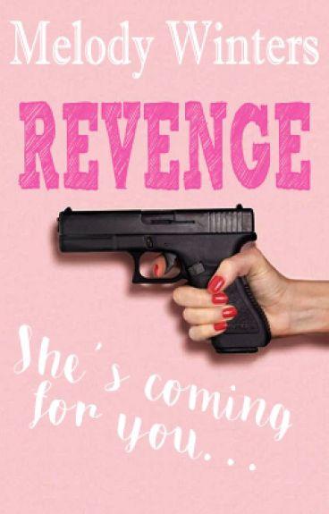 Revenge - SNEAK PEEK
